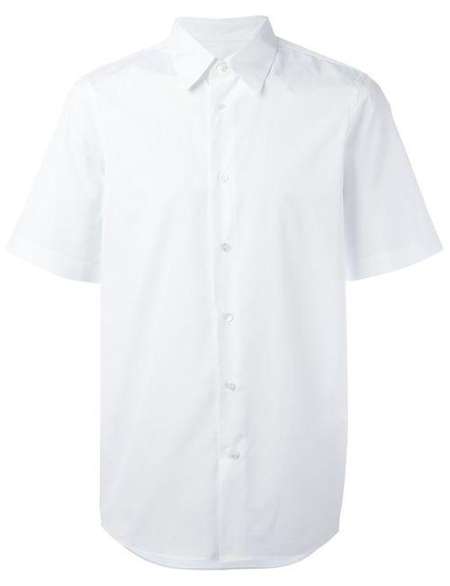 Marni   Мужское Белый Classic Shirt