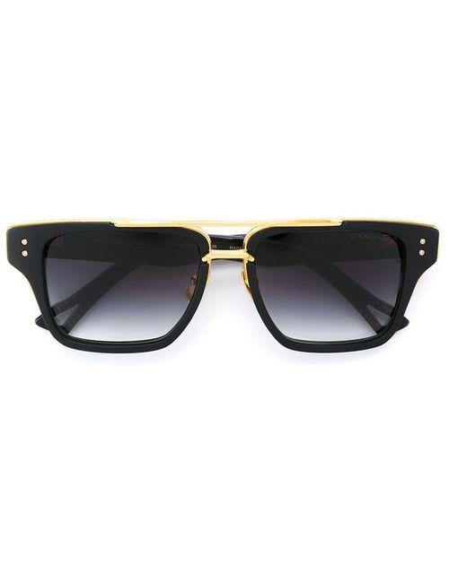 DITA Eyewear | Мужские Чёрные Солнцезащитные Очки Mach Three