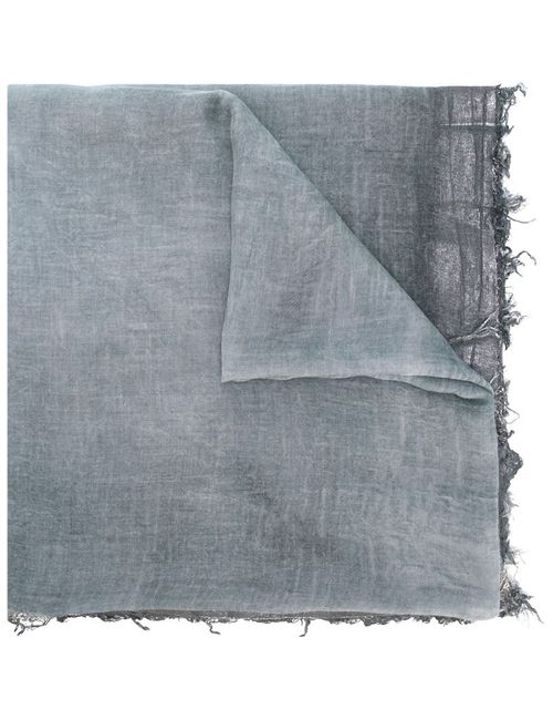 Rundholz | Женское Серый Detail Scarf