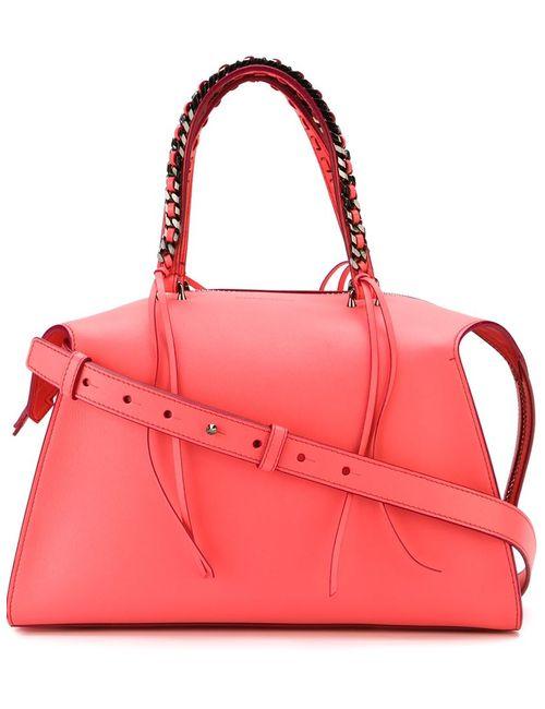 Elena Ghisellini | Женское Розовый Large Gabria Tote