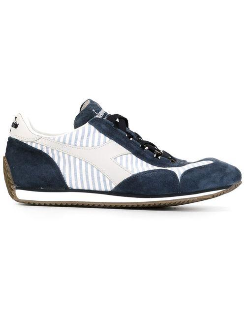 Diadora | Женское Синий Heritage Sneakers