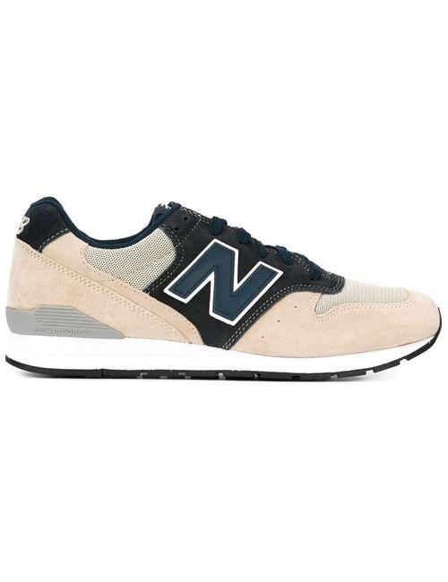 New Balance | Мужские Nude & Neutrals Кроссовки 996