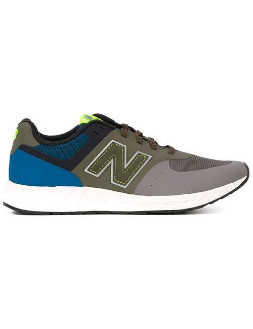 New Balance   Мужское Серый Fresh Foam 574 Sneakers