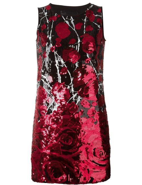 Philipp Plein | Женское Чёрный Funerals Dress
