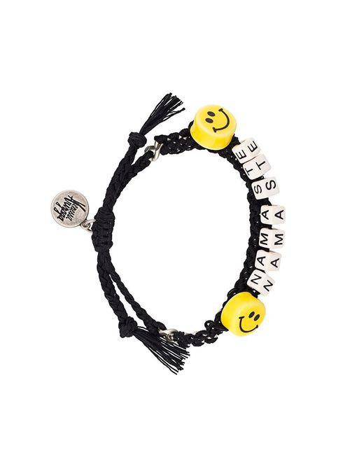 Venessa Arizaga | Женское Чёрный Namaste Bracelet
