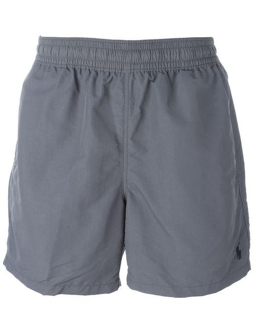 Ralph Lauren | Мужское Серый Classic Swim Shorts