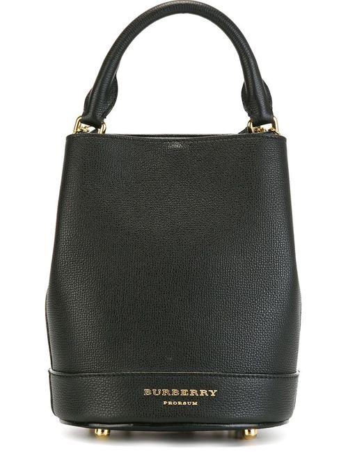 Burberry Prorsum | Женское Черный Bucket Backpack
