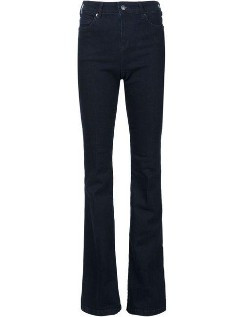 Vanessa Bruno | Женское Синий Flare Jeans
