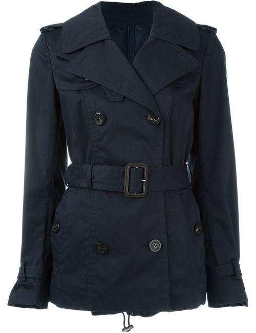 Moncler | Женское Синий Moustelle Jacket