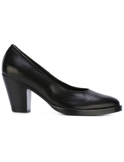A.F.Vandevorst   Женские Чёрные Классические Туфли X965