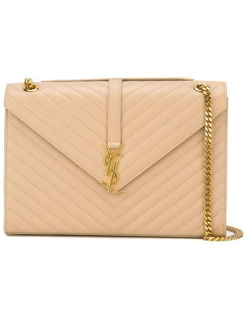 Saint Laurent | Женское Large Monogram Shoulder Bag