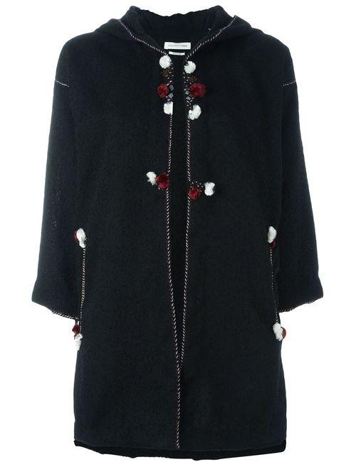 Isabel Marant Étoile | Женское Чёрный Boreal Coat