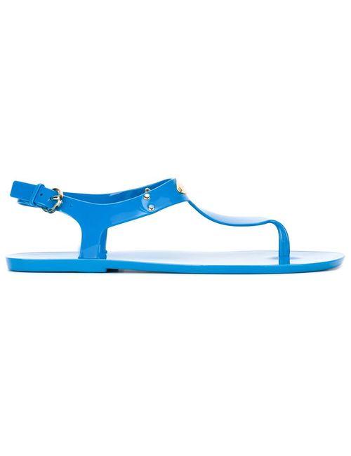Michael Michael Kors | Женское Синий Jelly Sandals