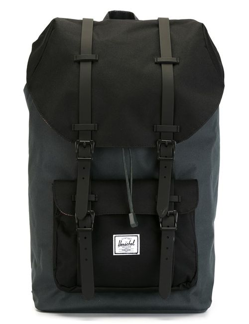 Herschel Supply Co. | Женское Зелёный Two Tone Backpack