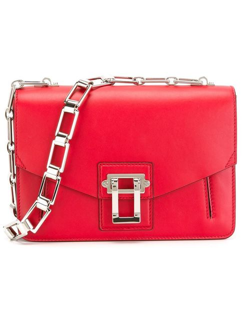 Proenza Schouler | Женское Красный Hava Shoulder Bag
