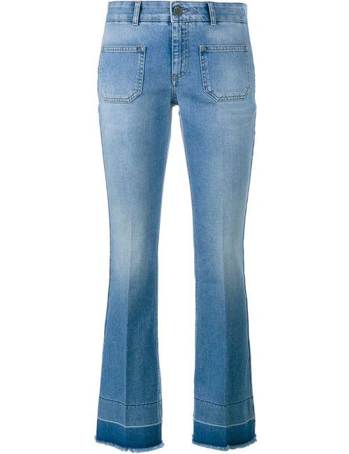 Stella Mccartney | Женское Синий Skinny Kick Jeans