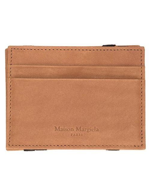 Maison Margiela | Мужское Nude & Neutrals Folded Cardholder