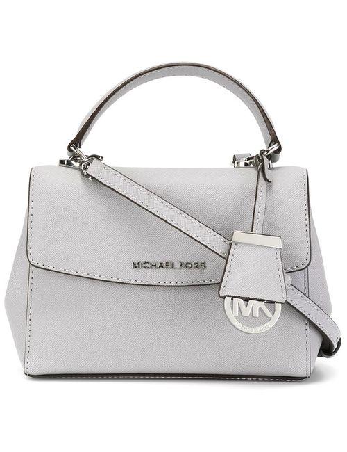 Michael Michael Kors   Женское Серый Small Ava Tote