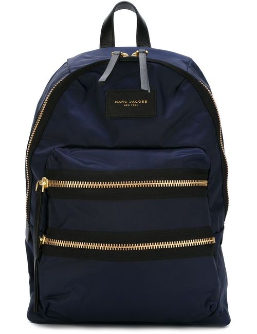 Marc Jacobs | Женское Синий Biker Backpack