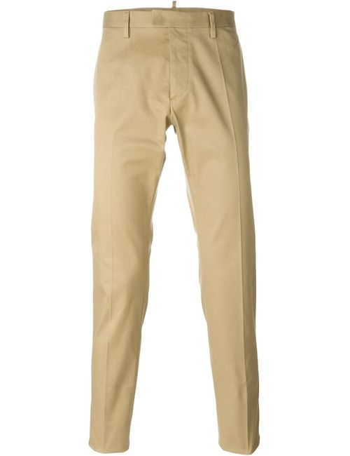 Dsquared2 | Мужское Nude & Neutrals Cool Guy Trousers