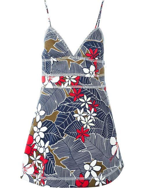 Dsquared2 | Женское Многоцветный Printed Dress