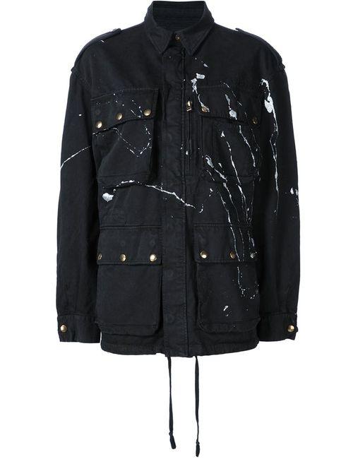 Faith Connexion | Женская Синяя Куртка Limited Edition