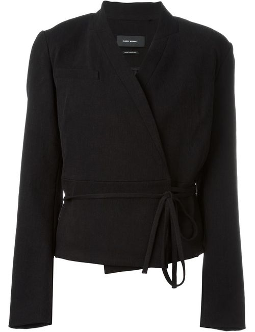 Isabel Marant | Женское Чёрный Falco Jacket
