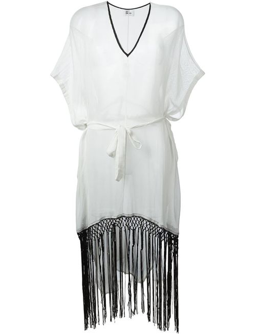 Lost & Found Ria Dunn | Женское Fringed Kaftan