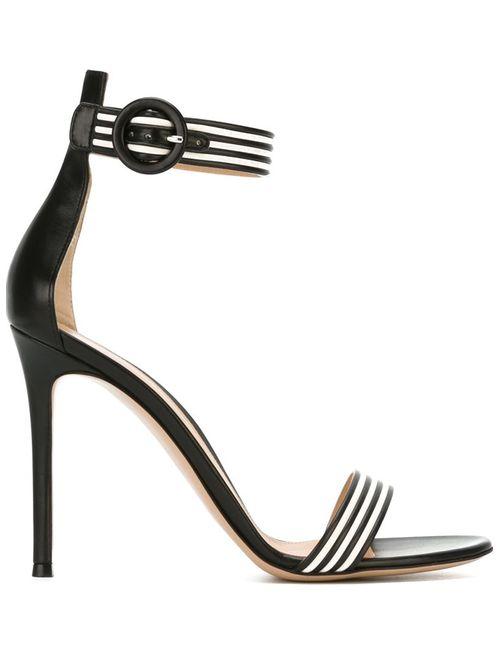 Gianvito Rossi | Женское Черный Baiadera Sandals
