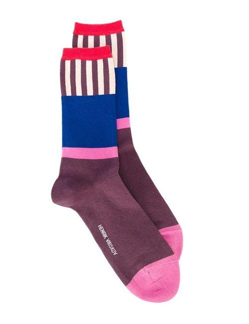 Henrik Vibskov | Женское Многоцветный Youngdo Pattern Socks