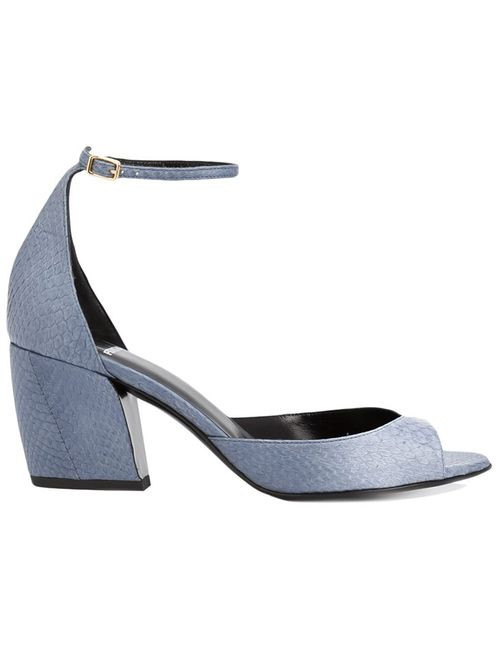 Pierre Hardy | Женское Синий Calamity Pump Sandals