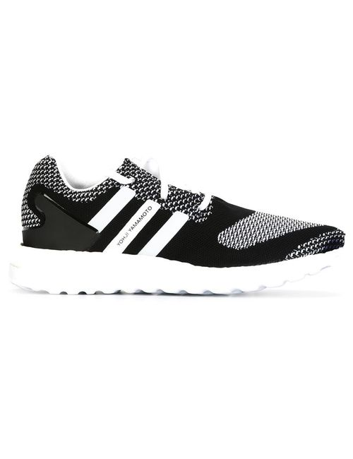 Y-3 | Мужское Черный Pure Boost Zg Knit Sneakers