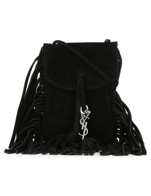 Saint Laurent | Женское Черный Toy Anita Shoulder Bag