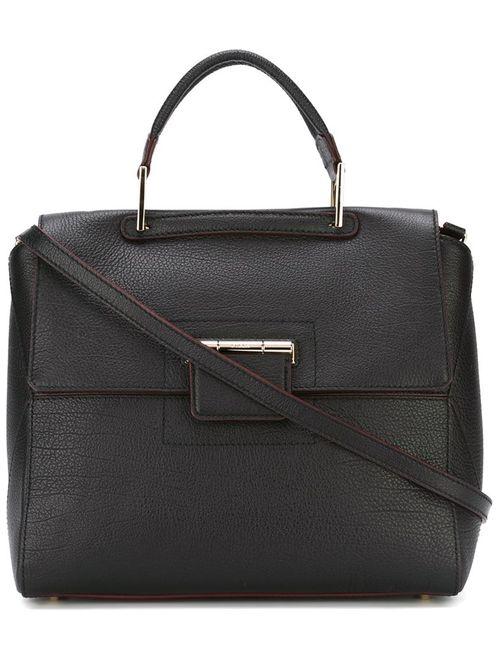 Furla | Женское Черный Large Shoulder Bag