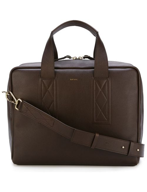 Paul Smith | Мужское Розовый Classic Briefcase