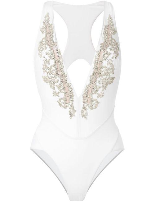 La Perla | Женское Белый Dreamland Non Wired Swimming Costume