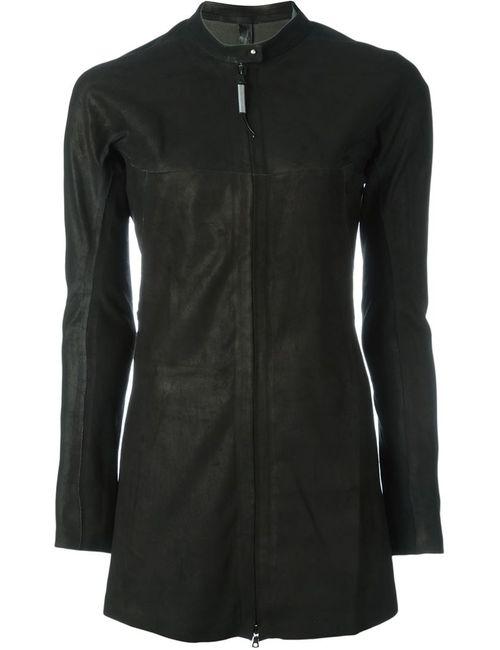 Isaac Sellam Experience | Женское Черный Ambitieuse Zipper Jacket