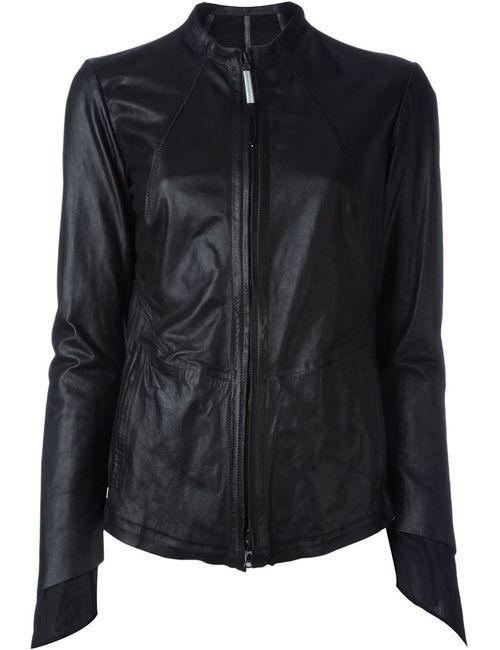 Isaac Sellam Experience | Женское Чёрный Tenace Zipper Jacket
