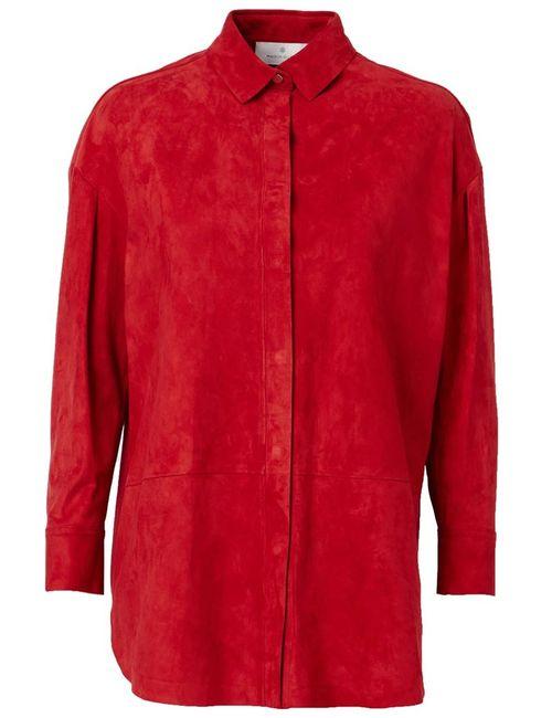 Maison Ullens | Женское Красный Shirt