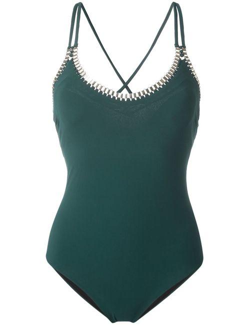 MOEVA | Женское Зелёный Kathy Swimsuit