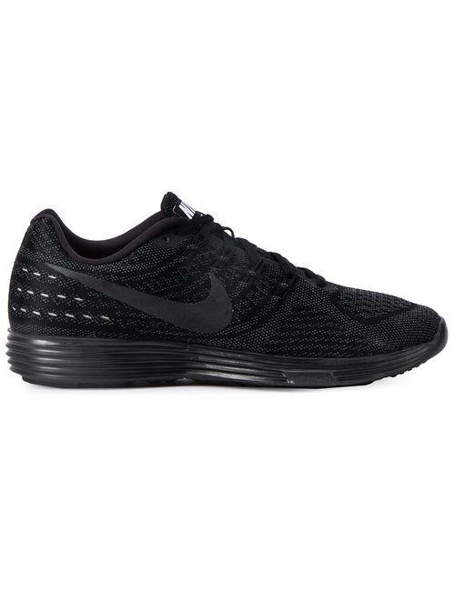 Nike | Мужские Чёрные Кроссовки Lunartempo 2