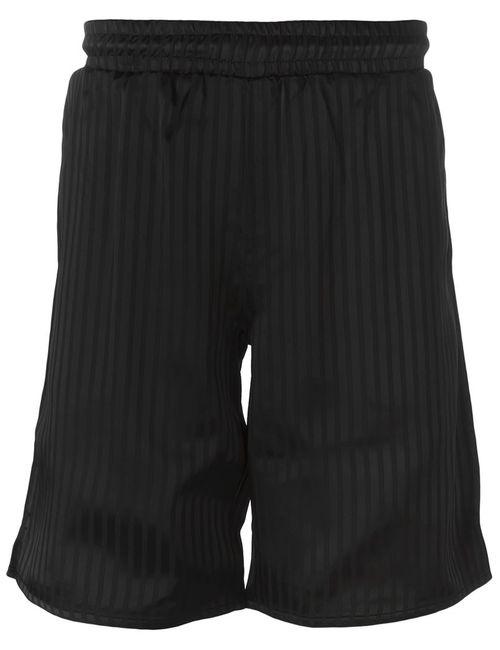 HAN KJOBENHAVN | Мужское Чёрный Honour Striped Shorts