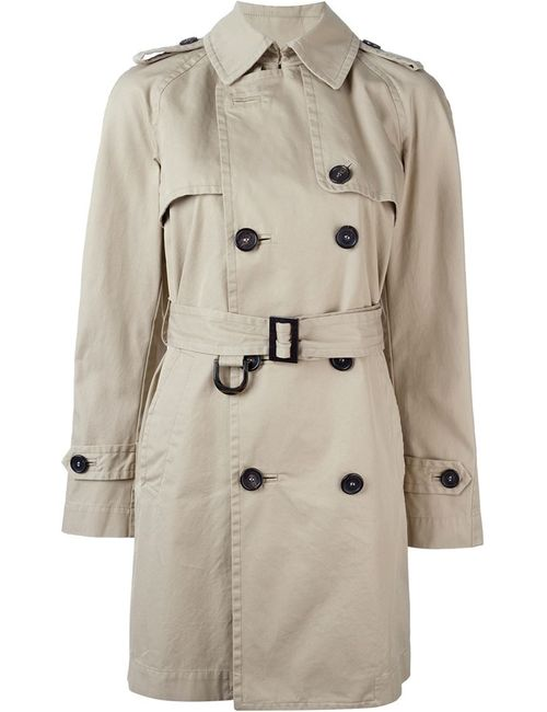 Dsquared2 | Женское Nude & Neutrals Classic Trench Coat