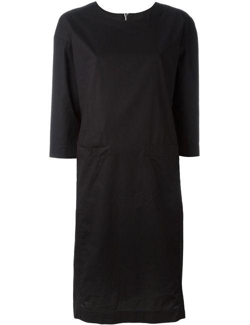 LAREIDA | Женское Чёрный Noel Shift Dress