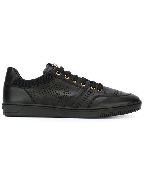 Versace | Мужское Чёрный Medusa Sneakers