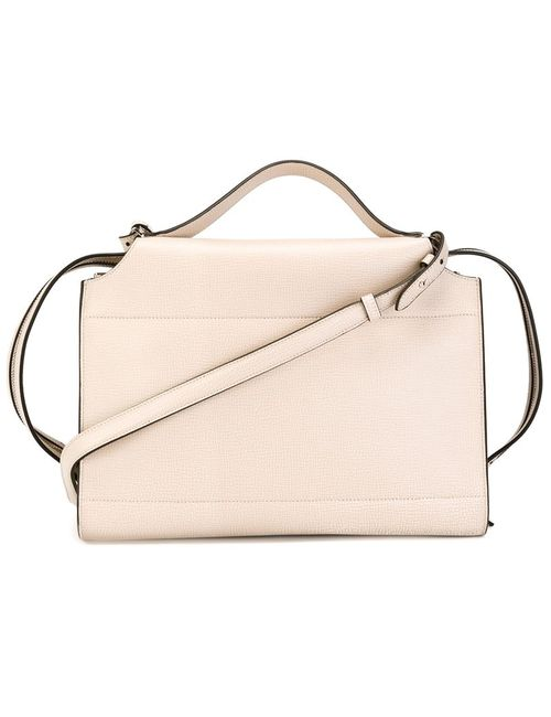 Jil Sander | Женское Contrast Piping Shoulder Bag