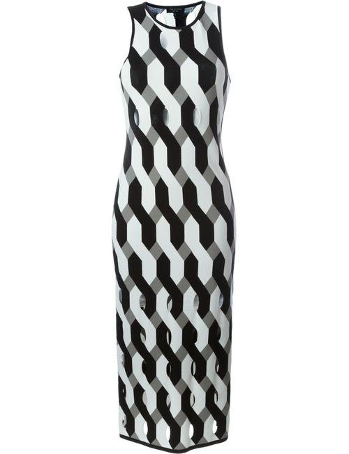 Rag & Bone   Женское Чёрное Платье Olympia