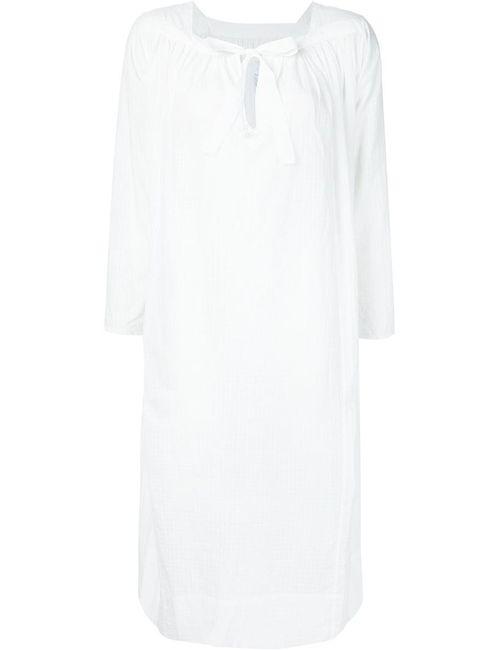 Dosa | Женское Белый New Cossack Dress
