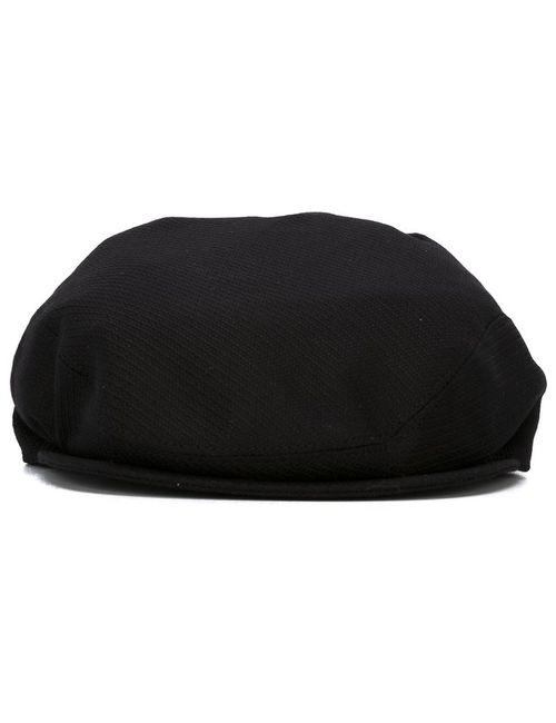 Dolce & Gabbana   Мужское Чёрный Flat Cap