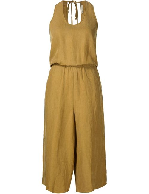 Ulla Johnson | Женское Nude & Neutrals Lee Jumpsuit